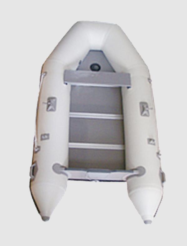 M型冲锋舟(木底)