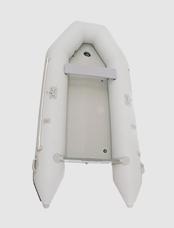 M型冲锋舟(气垫底)
