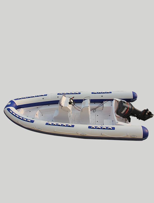 RIB玻璃钢船